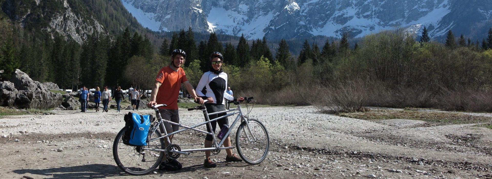 Izposoja koles / Bike rental